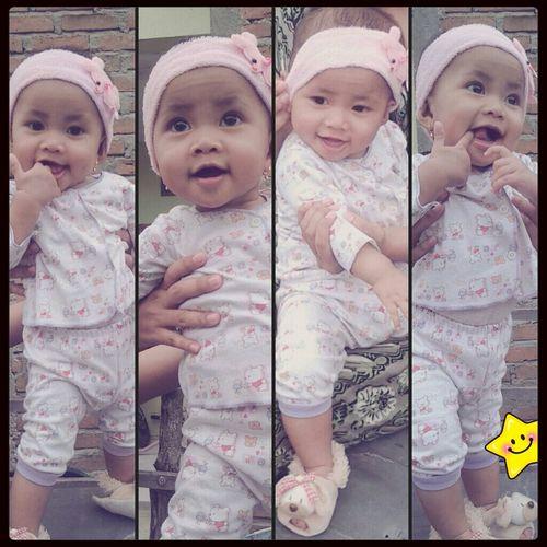 Malika Smile