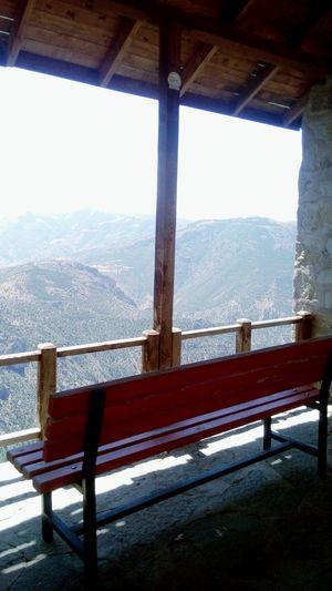 Türkiye Gümüşhane Relaxing Relaxing Time Landscape Yüksekrakım Rahatlama Landscape_Collection Heights Bench