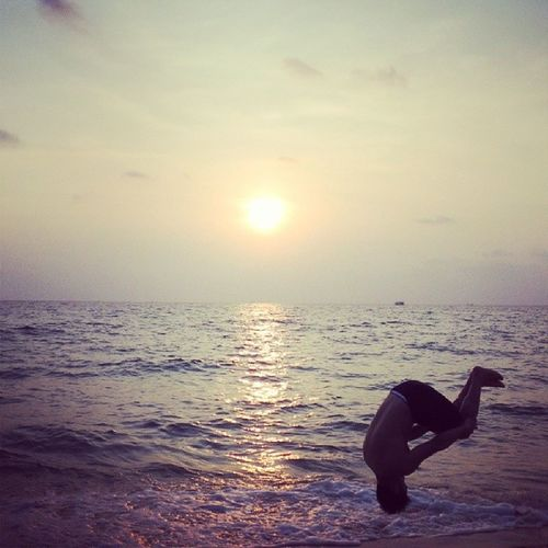 Phu Quoc Beach Urlaaaaub 36gradundeswirdnochheißer