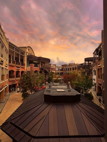 Paju, S. Korea South Korea Urban Skyline Travel Travel Destinations Architecture Shopping Center Shoppingmall