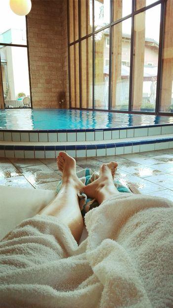 Relax Water Piscina Ferie Hello World Hi! Enjoying Life Dolce Far Niente Punti Di Vista Acqua Altopiano Di Pinè Cheese! Riposo
