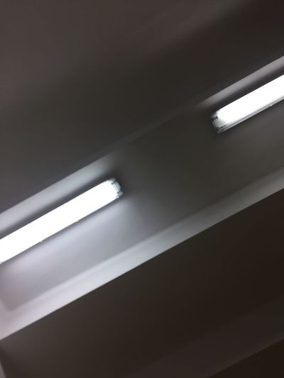 Illuminated Lighting Equipment Ceiling Electricity  Indoors  Low Angle View Built Structure Architecture Close-up Day