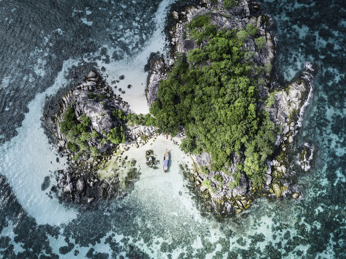 Drone  Architecture Beauty In Nature Day Dji Drohne Dronephotography Group Of People High Angle View Land Leisure Activity Mountain Nature Outdoors People Plant Rock Rock - Object Sea Solid Tree Water