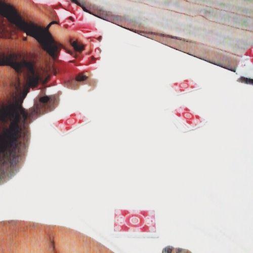Familybonding Tong8 Gambling :-)
