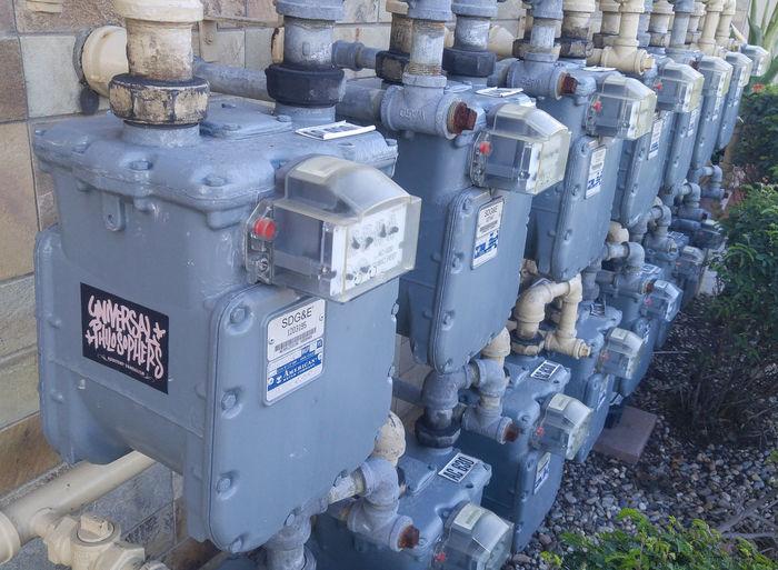 Electric Box Here Belongs To Me California Encinitas Urban Spring Fever