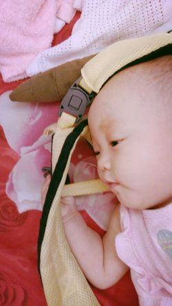 箴箴 My Baby Girl Babygirl