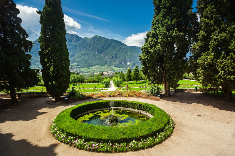 Fountain Green