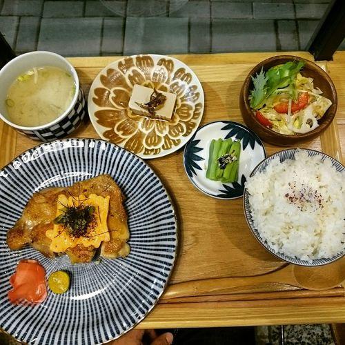 Dinner Relaxing Enjoying Life Taking Photos