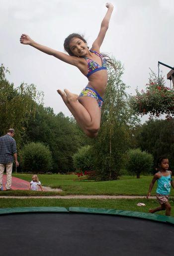 Jump 4 Joy Eye For Photography EyeEm Best Shots Hello World