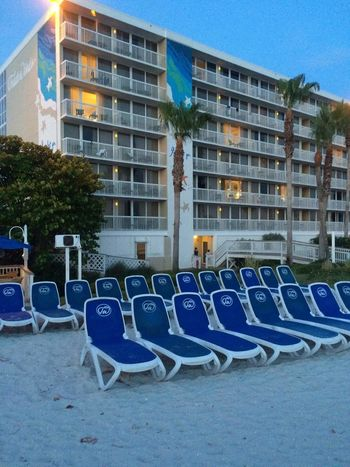 Beach lounges ready for the day Beach Photography Beach Lounge St Petersburg White Sand Resort Hotel Florida Life