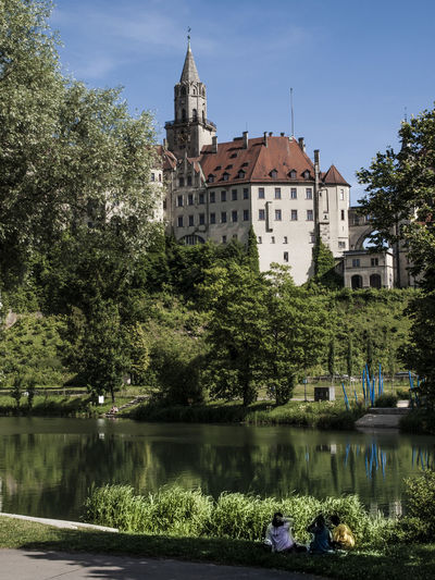 In July I spend a few days in Sigmaringen a old town in Baden-Würtemberg. Architecture Baden-Württemberg  Castle Castle Sigmaringen Romantic Romantic Landscape Romantic Place Romantic View Schloss Sigmaringen Sigmaringen Travel