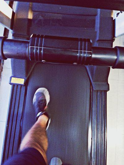 Entrenando a full Gym Training Ironman PorUnVeranoSinPolera