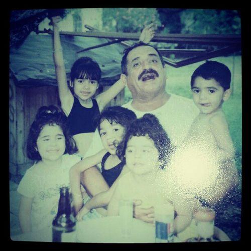 Family Esparza Montemorelos Tito primas hermanos babys