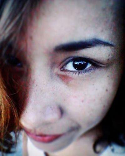 #EyeEm #EyeEmNewHere #No Sé #PECAS #freckles #natural Face #photo #photography