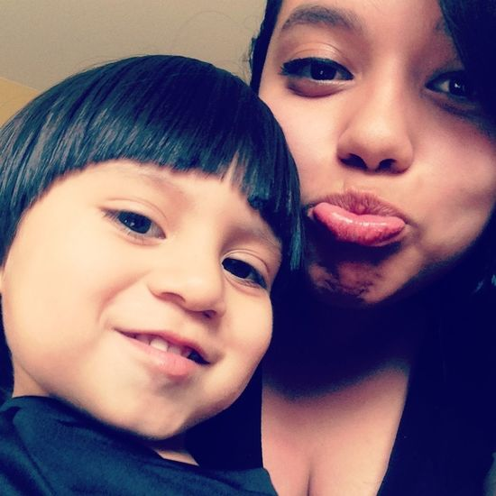 My Baby C;