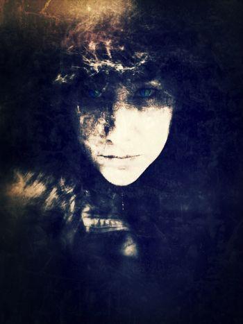 Self Portrait Fantasy Edits Darkart