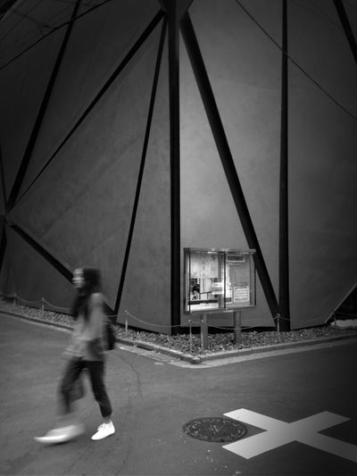 Monochrome Streetphotography Blackandwhite Streetphoto_bw