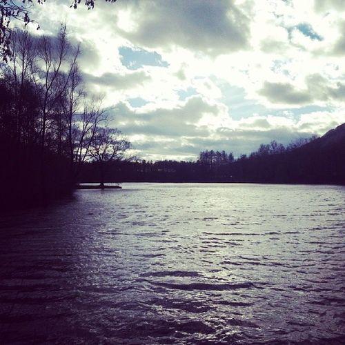 Taubenborn Lake See Godelheim Höxter HX