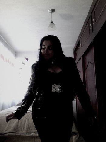 My...( ͡° ͜ʖ ͡°)????????? Black & White Autoestima I Love My Body