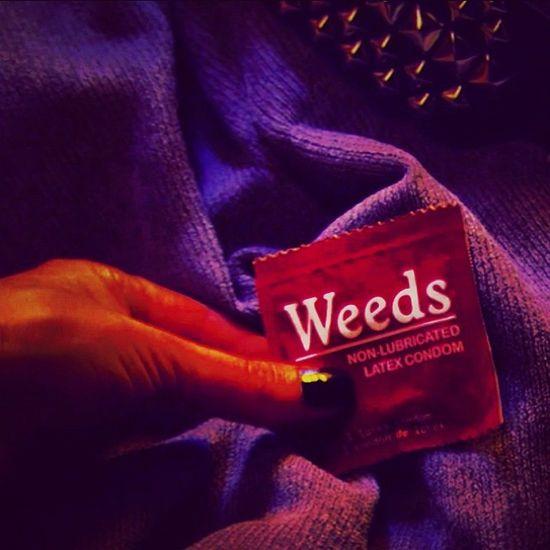 Weeds Dopeasfuck