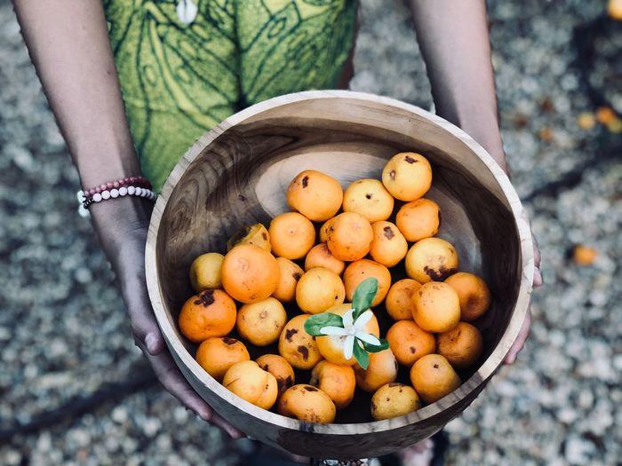 Little fruits