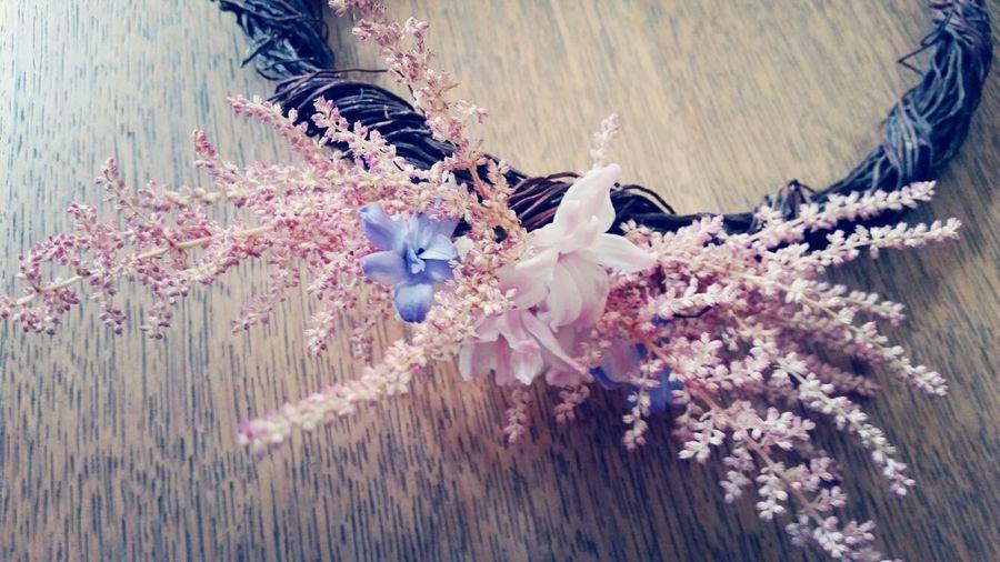 มงกุฎดอกไม้สด ???♡♡♡ Bangkok Thailand