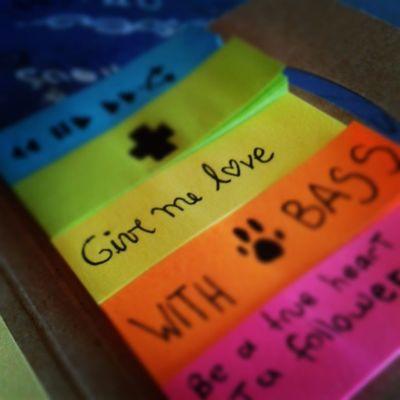 Edstagram GiveMeLove
