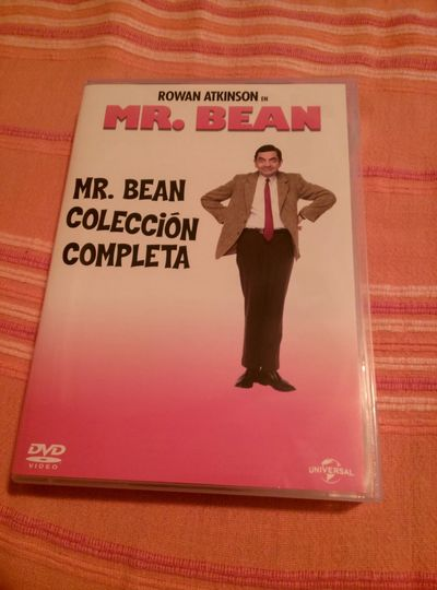Mrbean Mr Bean