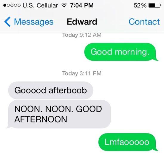 Text Autocorrect Funny Texts
