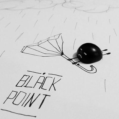 BlackPoint' Blackpoint Black Point Character Animation Graphicdesigner Handmade Handmadetype Type Typography Art Seramik Illustration Illüstrasyon Vscocam VSCO Coldceramic Elyapımı Siyahnokta Karakter Artist Arts_help Hi Hello Rain yağmur wind flying illustrator followme