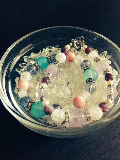 Gemstones Gemstone  いい感じになってきた:*・'(*゚▽゚*)'・*