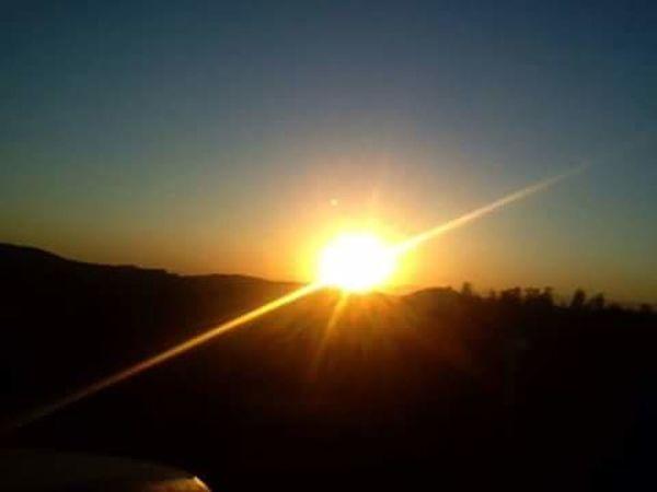 Brazil ❤ Sol Destaque Verde Natureza Brilho