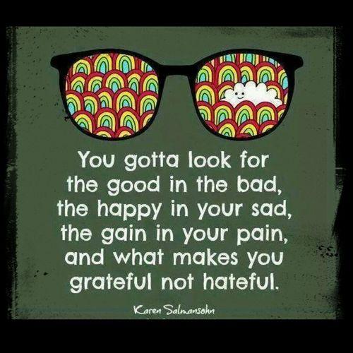 Happy :) Good And Baad