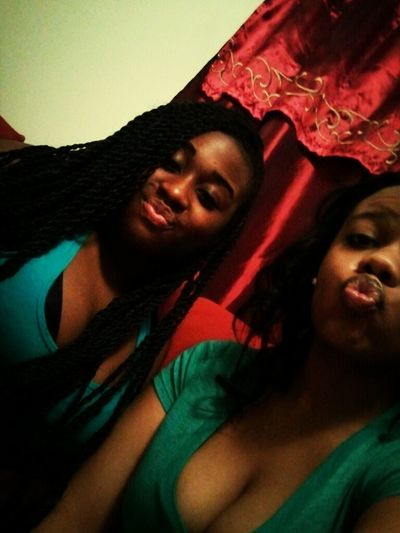 my and my thot <3