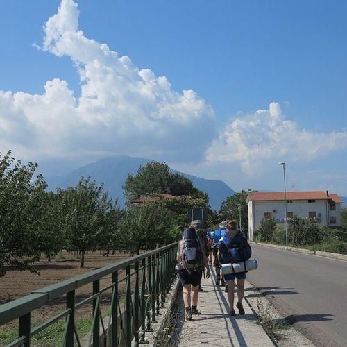 Memories Routenazionale Agesci Scout Parcodelpartenio Avellino