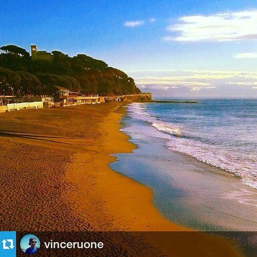 Repost @vinceruone ・・・ Liguria Celleligure Inverno sole nessuno 15°C caldo