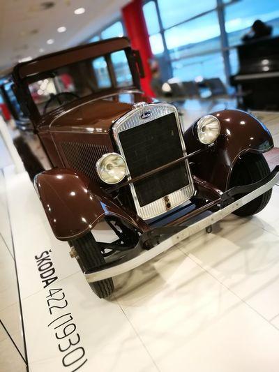 Prague Car