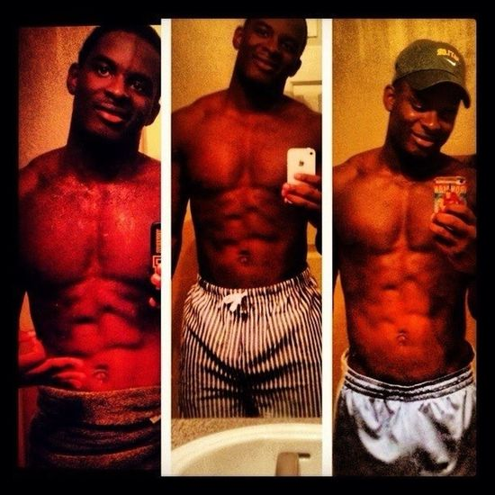 Trying get right for next summer.