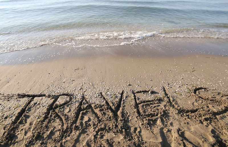 big text TRAVELS on the beach by the sea Cesenatico Rimini Text Travel Traveling Travelling Word Writing Beach Beachphotography Concept Message Ocean Outdoors Riviera Romagnola Sand Sea Single Word Summer Sunset Travel Destinations Travels Water Wave Writing On The Sand
