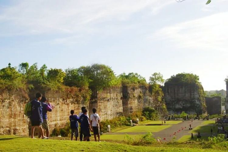 The Places I've Been Today Bali INDONESIA EyeEm Indonesia GWK Garuda Wisnu Kencana