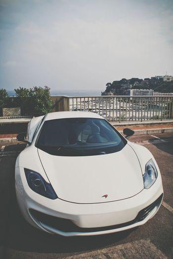 McLaren Cars Photography Beauty