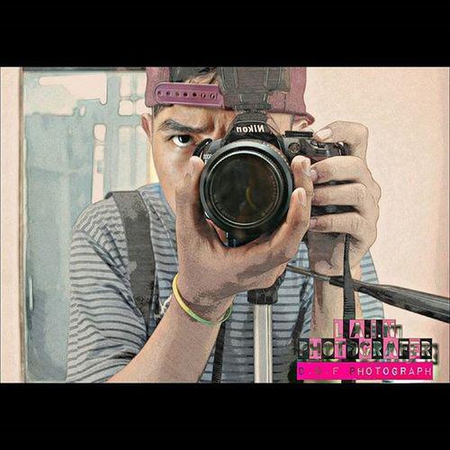 Shootoncamera Kaca Tripod Snapback And Art