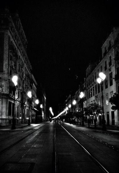 Streetphotography Blackandwhite Black & White Sevilla