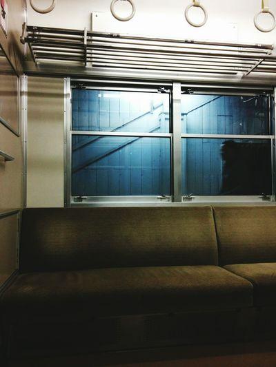 帰る🐸👋 Public Transportation Railway Station Go Home