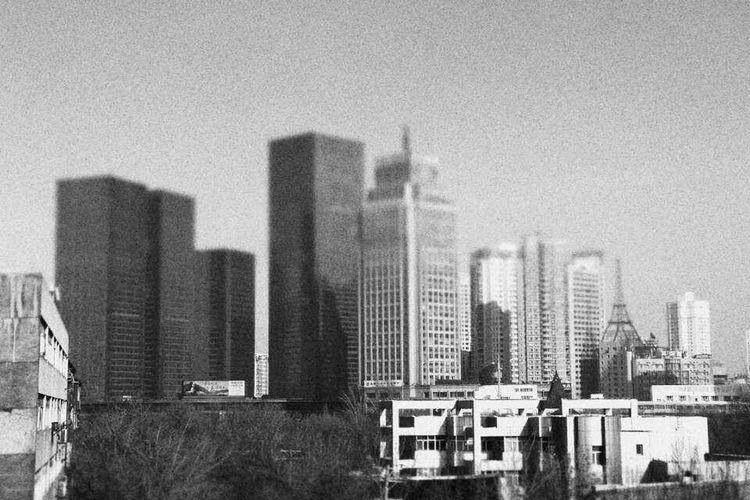 Adapted To The City Urumqi Xinjiang Of CHINA Myhome