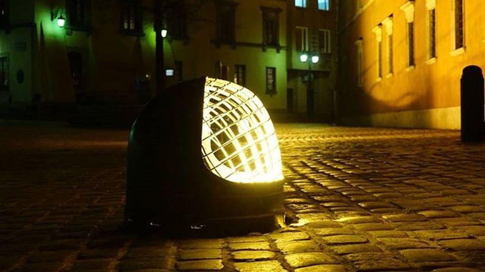Warsaw Warszawa  Lights Night Bigcitylights Nightout Nightlights Lamp варшава вечір ніч ліхтар світло вечер Ночь свет огни фонарь Боке