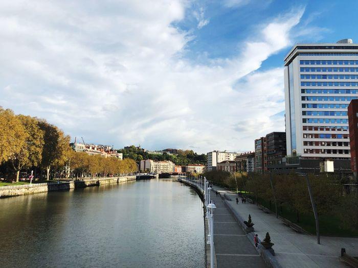 Bilbao y sus