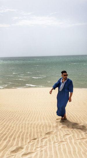 Sea Beach One