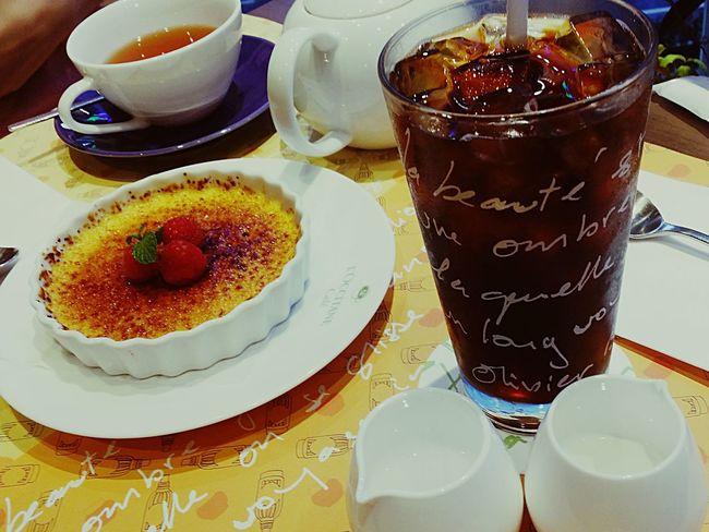Loccitane Cafe Sibuya