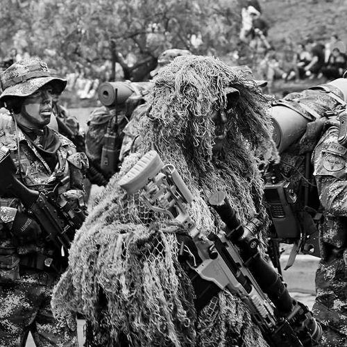Colombia Ejército Ffmm